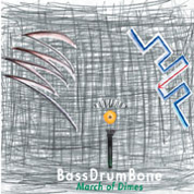 March of Dimes BassDrumBone