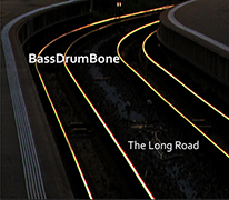 The Long Road - BassDrumBone