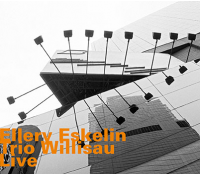 Ellery Eskelin Trio Live at Willisau